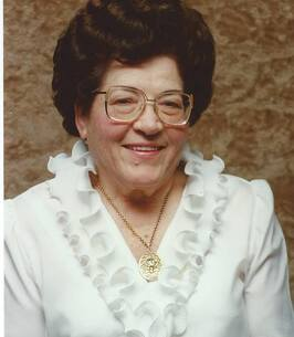 Barbara Petersen-Tilson